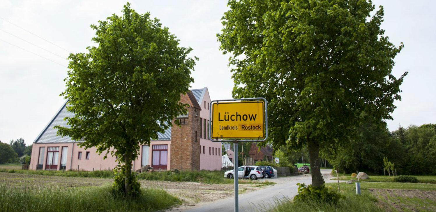 Ein Dorf, das leben will