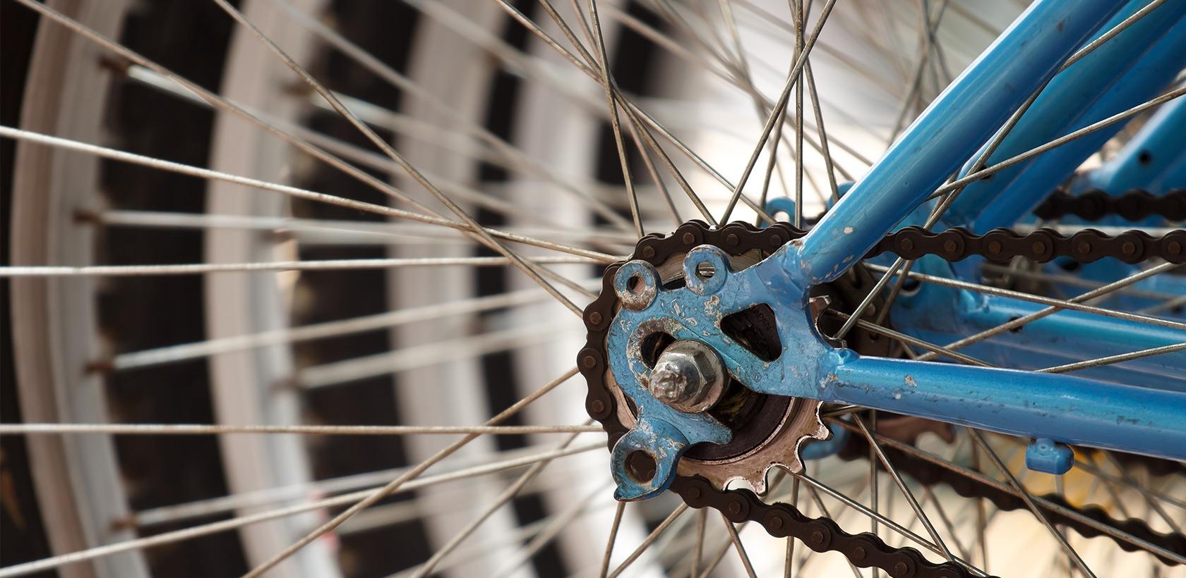 Diese Pannendienste helfen bei einer Fahrradpanne