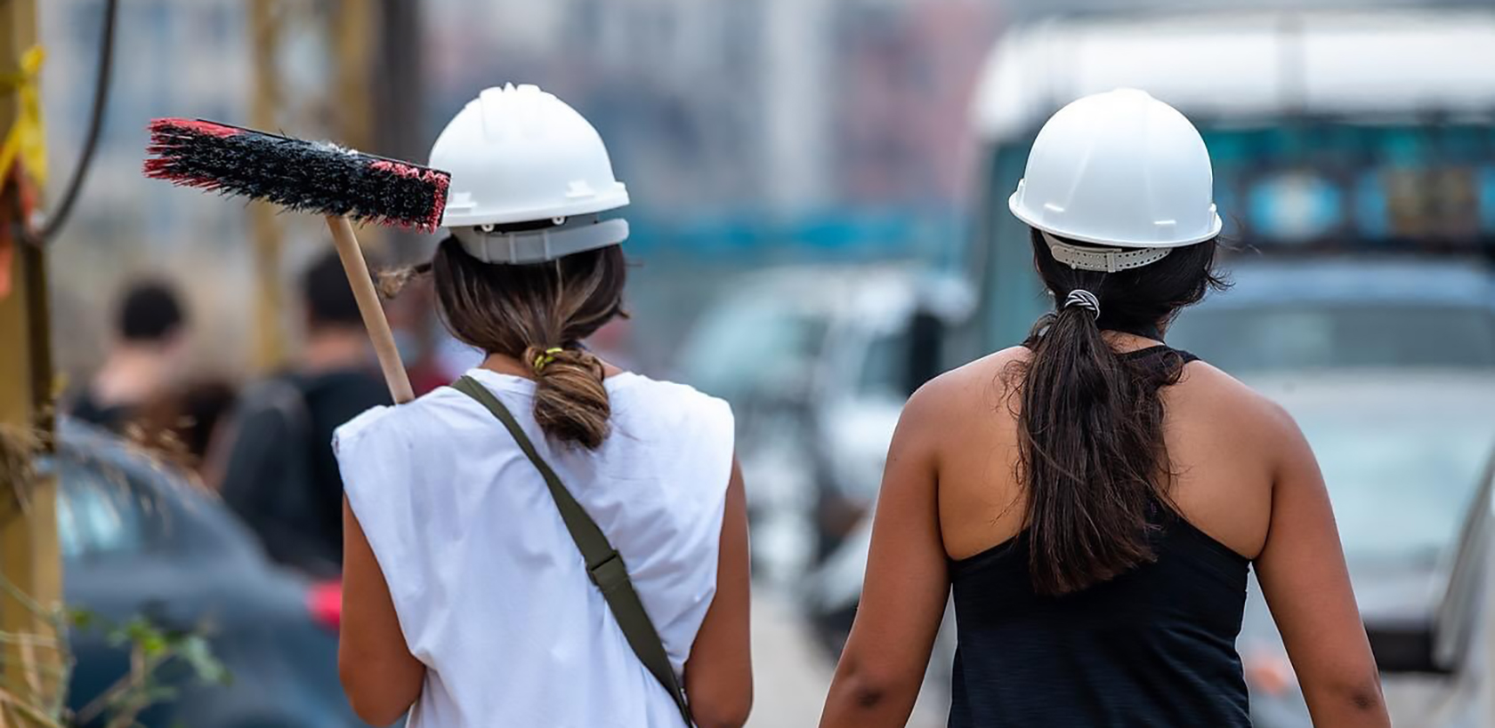 Wie Menschen in Beirut ihre Heimat wiederaufbauen | enorm
